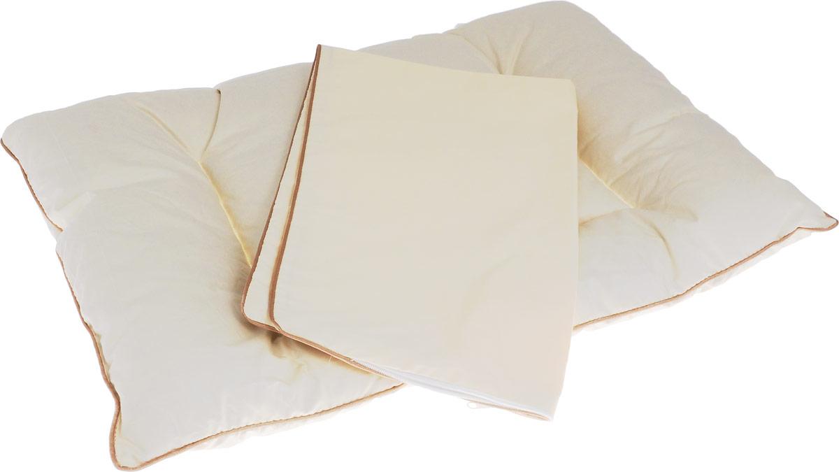 Био-подушка Подушка детская Нежность 40 х 60 см
