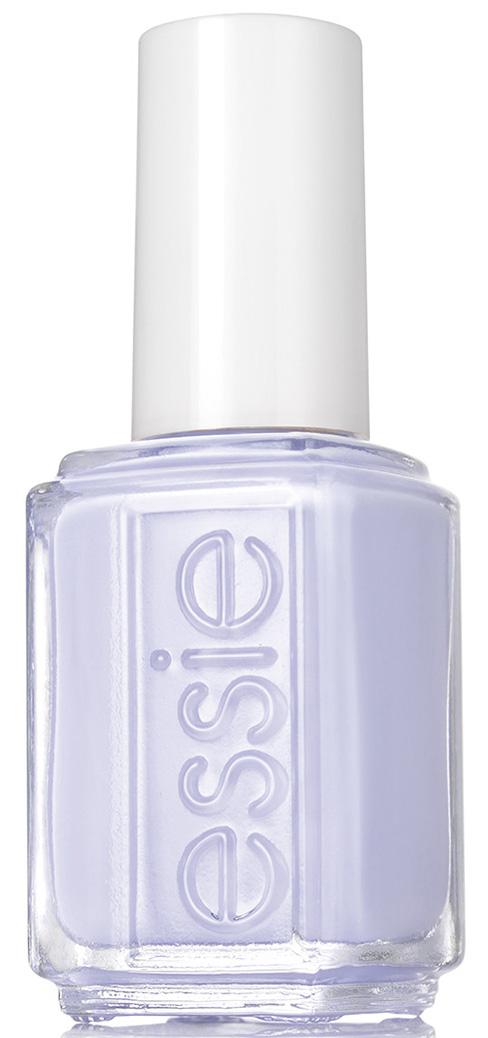 Essie professional Лак для ногтей Virgin Snow 940 ПЕРВЫЙ СНЕГ, 13,5 мл