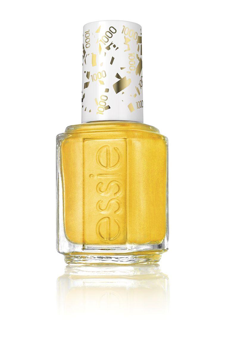 Essie professional Лак для ногтей Shimmer brights 1000 ХУЛИГАНКА, 13,5 мл