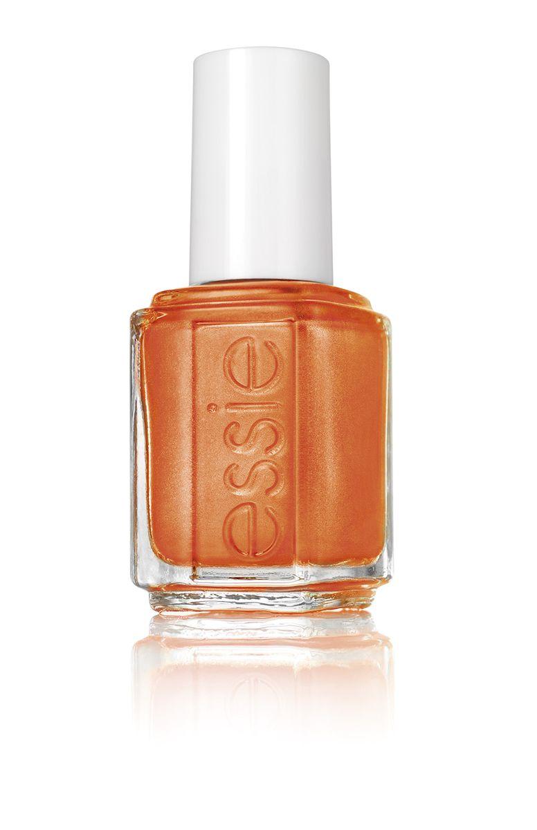 Essie professional Лак для ногтей Shimmer brights 985 ЭФФЕКТНОЕ ПОЯВЛЕНИЕ, 13,5 млP1243900Essie professional - эксперт салонного маникюра в США с 1981 года, был основан в Нью-Йорке Эсси Вайнгартен. Essie professional любят за уникальный подход к цвету, неповторимые названия, которые задали тренд в нейл индустрии. Essie professional - это современный тренд для бьюти профессионалов, инсайдеров индустрии, знаменитостей и модных женщин более чем в 100 странах мира. Авторитет в мире цвета Essie professional блистает на подиумах всего мира от Нью-Йорка до Парижа. Звездная линейка уходов и более 900 оттенков созданными за всю историю бренда полностью соответствуют всем стандартам безопасности. Essie предлагает изысканные коллекции, созданные эксклюзивно Международным Директором по Цвету Ребеккой Минкофф, известным Нью-Йоркским дизайнером.