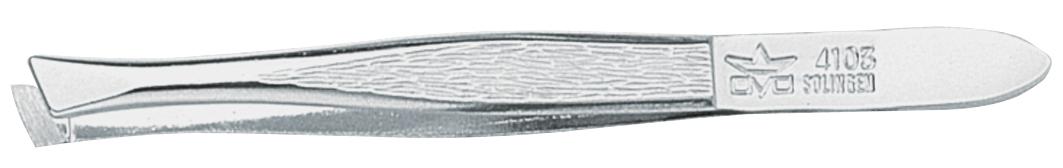 Becker-Manicure AYA Пинцет. 9410394103Пинцет скошенный из высококачественной кованой стали. Используется профессиональными косметологами для удаления тонких волосков. Идеальная шлифовка. Длина пинцета 8 см Хранить в сухом недоступном для детей месте. Срок годности не ограничен. Замена изделия не осуществляется в следующих случаях: - Использование не по назначению - Самостоятельный ремонт - Нарушение условий хранения