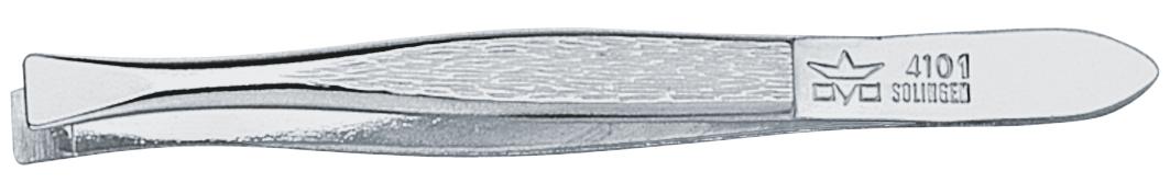 Becker-Manicure AYA Пинцет. 9410194101Пинцет с прямыми кончиками из высококачественной кованой стали. Используется профессиональными косметологами для удаления тонких волосков. Идеальная шлифовка. Длина пинцета 8 см Хранить в сухом недоступном для детей месте. Срок годности не ограничен. Замена изделия не осуществляется в следующих случаях: - Использование не по назначению - Самостоятельный ремонт - Нарушение условий хранения