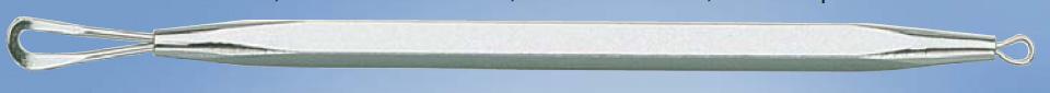 Becker-Manicure ERBE палочка для удаления угрей. 92700