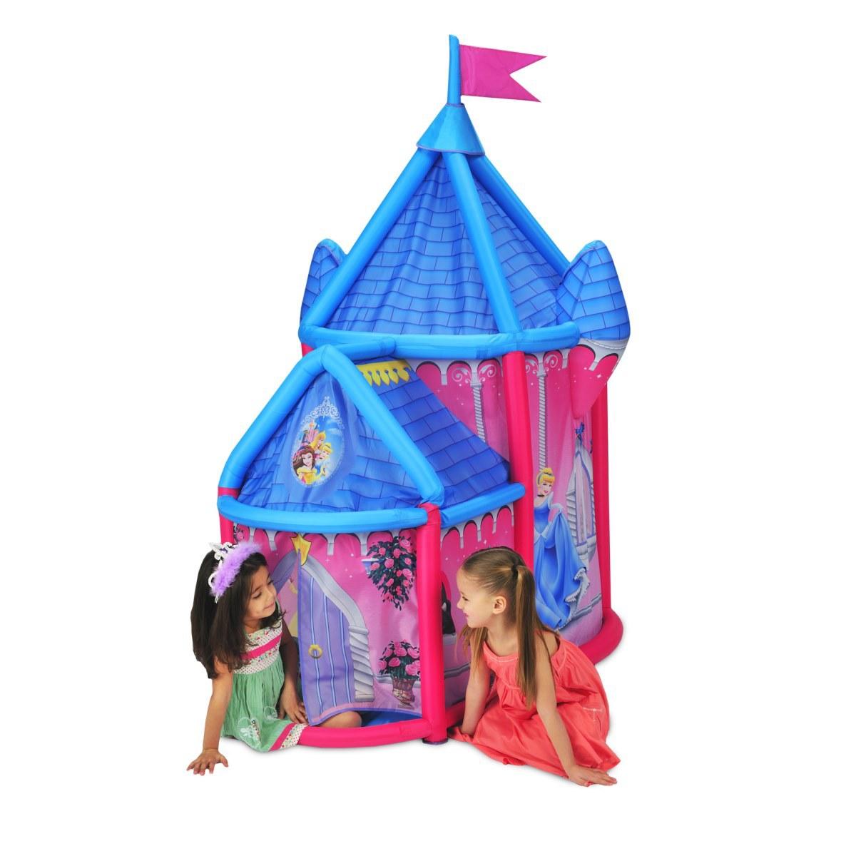 Ninja Игровой набор Надувной Дом Дворец Принцесс