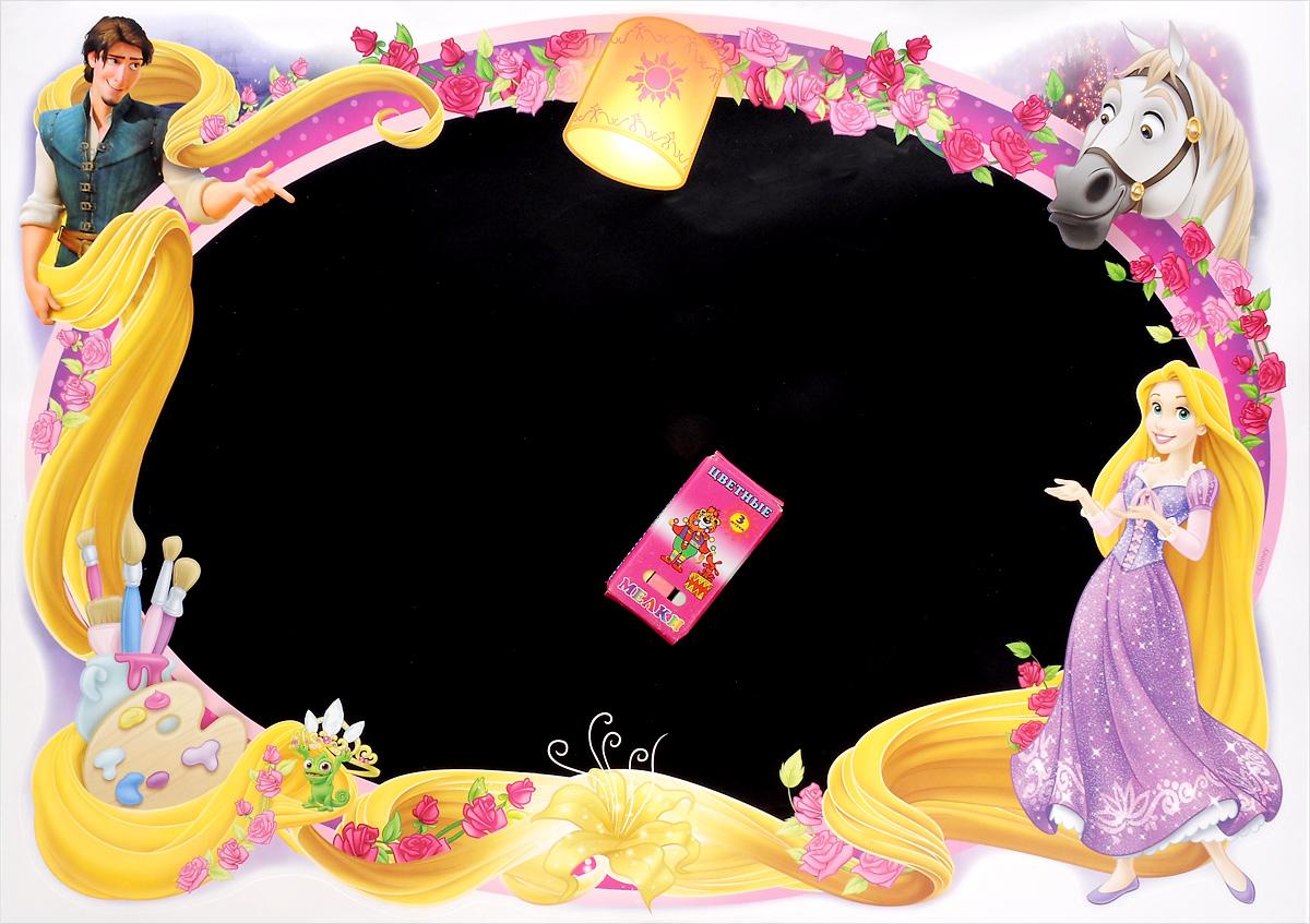 Decoretto Доска для рисования Принцессы Дисней
