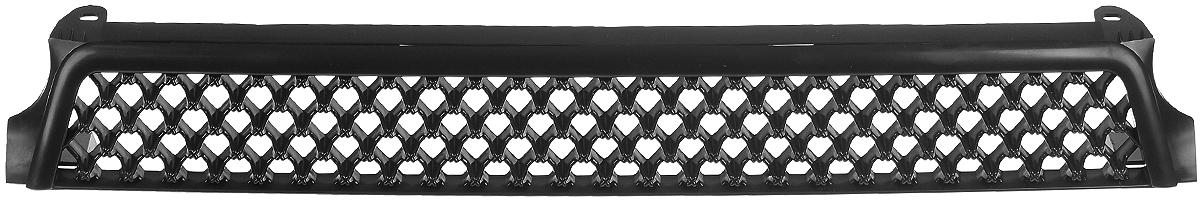 Тюнинг-решетка радиатора Azard Бриллиант, для ВАЗ 2113-2115RR021015Тюнинг-решетка радиатора Azard Бриллиант изготовлена из противоударного пластика. Она позволяет защитить радиатор от попадания на него крупных насекомых и камней во время скоростного движения по трассе. Современный и оригинальный дизайн делает решетку стильным украшением автомобиля. Устойчива к сколам, трещинам и низким температурам. Изделие легко и быстро устанавливается на корпус автомобиля. Поверхность можно окрасить в нужный оттенок. В комплект входит инструкция по установке.