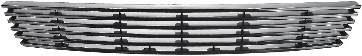 Тюнинг-решетка радиатора Azard Линии, для LADA PrioraRR208PRIТюнинг-решетка радиатора Azard Линии изготовлена из противоударного пластика. Она позволяет защитить радиатор от попадания на него крупных насекомых и камней во время скоростного движения по трассе. Современный и оригинальный дизайн делает решетку стильным украшением автомобиля. Устойчива к сколам, трещинам и низким температурам. Изделие легко и быстро устанавливается на корпус автомобиля. Поверхность можно окрасить в нужный оттенок. В комплект входит инструкция по установке.