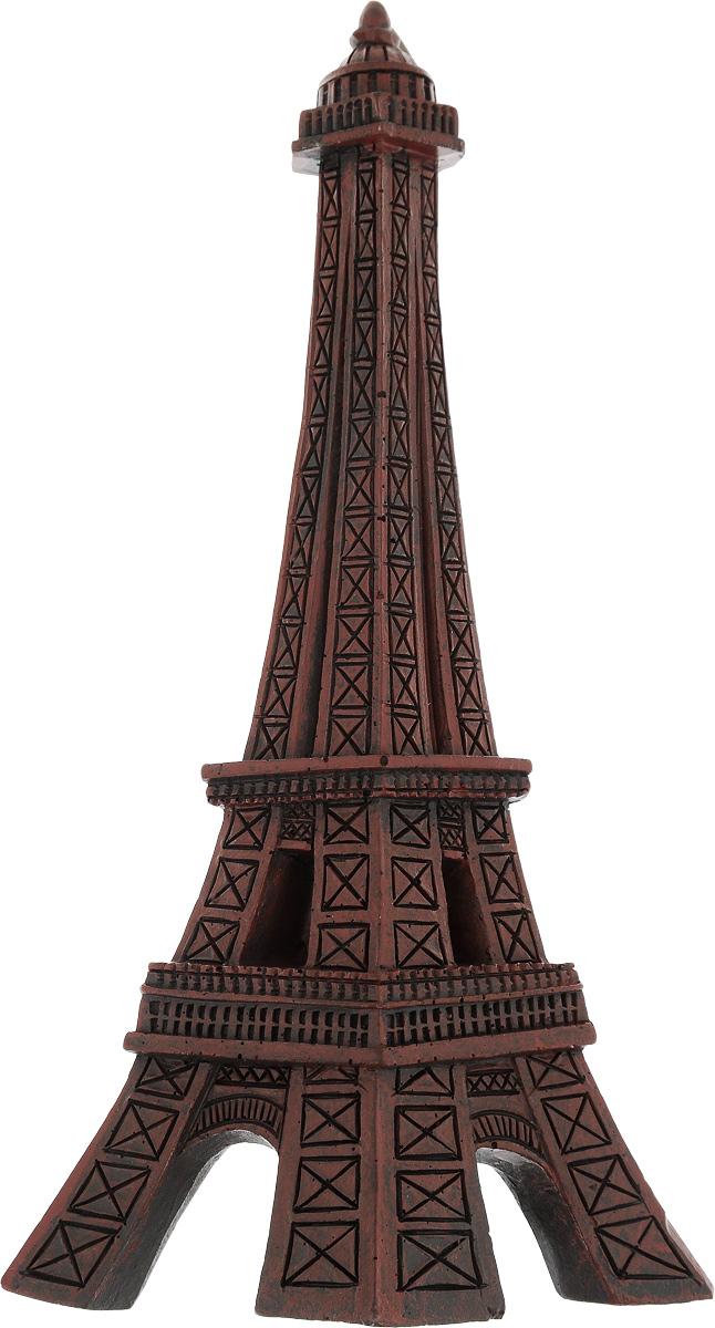 Декоративное настенное украшение Феникс-Презент Эйфелева башня41323Декоративное настенное украшение Феникс-Презент Эйфелева башня изготовлено из полирезина. Для удобства размещения изделие оснащено металлической петелькой для подвешивания. Такое украшение отлично подойдет для дома и придаст неповторимый дизайн вашему интерьеру.
