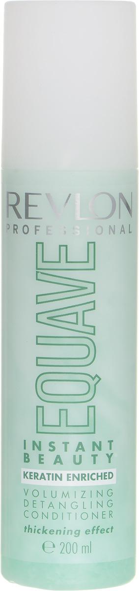 Revlon Professional Equave Несмываемый кондиционер для тонких волос Instant Beauty Volumizing7221917000
