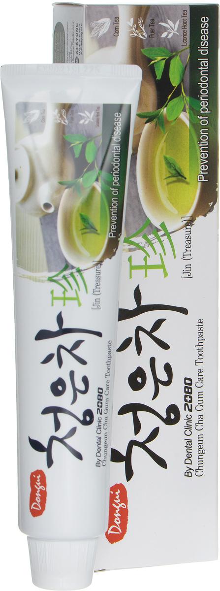 Зубная паста DC 2080 Восточный чай, 130 г979280_новый дизайнЗубная паста 2080 Восточный чай со вкусом мяты и лечебных трав удаляет зубной налет, освежает дыхание, отбеливает, защищает от кариеса. Предупреждает заболевание десен.