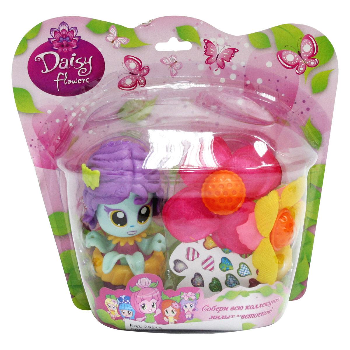 Daisy Игровой набор с куклой Цветочек с аксессуарами 29513 ( 29513 )