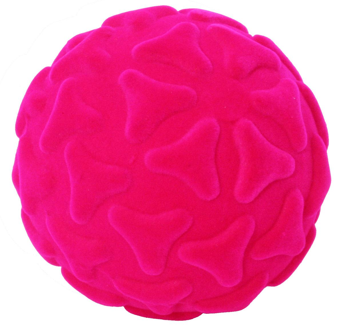 Rubbabu Развивающая игрушка Мяч 20314 6 шт20314Rubba-мяч – это упругие и в то же время мягкие бархатистые игрушки различных цветов и форм.Можно ли с помощью маленького мячика помочь ребенку в развитии мелкой моторики рук, тактильногои зрительного восприятия?– Конечно, если это Rubba-мяч!Rubba-мяч должен быть у каждого ребенка.