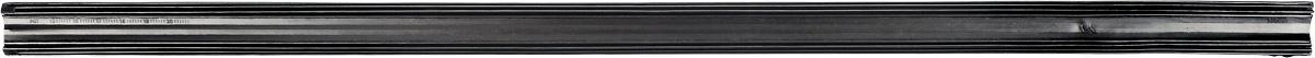 Лента стеклоочистителя Siger, длина 66 смREZ00012Лента стеклоочистителя Siger изготовлена из натурального каучука с графитовым покрытием. Подходит для всех каркасных щеток, возможна установка на некоторые виды бескаркасных и гибридных щеток. Лента обеспечивает бесшумную работу, качественную очистку стекла, не образует водную пленку и не требует замены дворников. Практична и долговечна, имеет широкий диапазон температур. Простой монтаж. Для установки на 2 щетки ленту необходимо разрезать. При установке на щетки меньшего размера лента обрезается согласно инструкции. Инструкция по установке в картинках на обороте упаковки. Длина ленты: 66 см.
