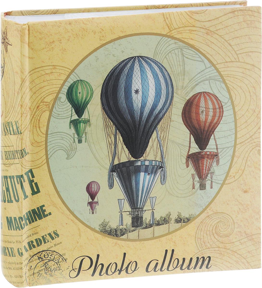 """Фотоальбом Феникс-Презент """"Воздушные шары"""", 200 фотографий, 10 х 15 см"""