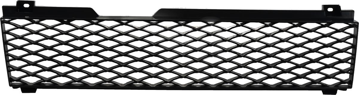 Тюнинг-решетка радиатора Azard Бриллиант, для ВАЗ 2108-09RR018909Тюнинг-решетка радиатора Azard Бриллиант изготовлена из противоударного пластика. Она позволяет защитить радиатор от попадания на него крупных насекомых и камней во время скоростного движения по трассе. Современный и оригинальный дизайн делает решетку стильным украшением автомобиля. Устойчива к сколам, трещинам и низким температурам. Изделие легко и быстро устанавливается на корпус автомобиля. Поверхность можно окрасить в нужный оттенок. В комплект входит инструкция по установке.