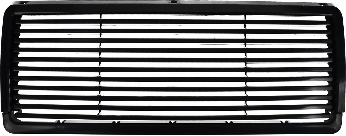 Тюнинг-решетка радиатора Azard Линии, для ВАЗ 2107RR020507Тюнинг-решетка радиатора Azard Бриллиант изготовлена из противоударного пластика. Она позволяет защитить радиатор от попадания на него крупных насекомых и камней во время скоростного движения по трассе. Современный и оригинальный дизайн делает решетку стильным украшением автомобиля. Устойчива к сколам, трещинам и низким температурам. Изделие легко и быстро устанавливается на корпус автомобиля. Поверхность можно окрасить в нужный оттенок. В комплект входит инструкция по установке.