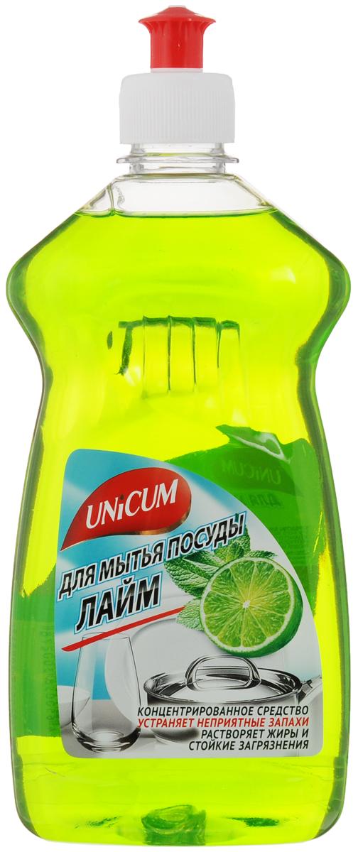 Средство для мытья посуды Unicum Лайм, 500 мл. 300278300278Средство для мытья посуды Unicum Лайм - высококонцентрированное современное средство для ручного мытья всех видов посуды и изделий из водостойких материалов. Средство легко удаляет остатки жиров, соусов, кремов, присохших частиц пищи, в то же время бережно относится к коже рук. Благодаря наличию активных наночастиц, средство прекрасно смывается со всех видов посуды даже холодной и жесткой водой. Товар сертифицирован.