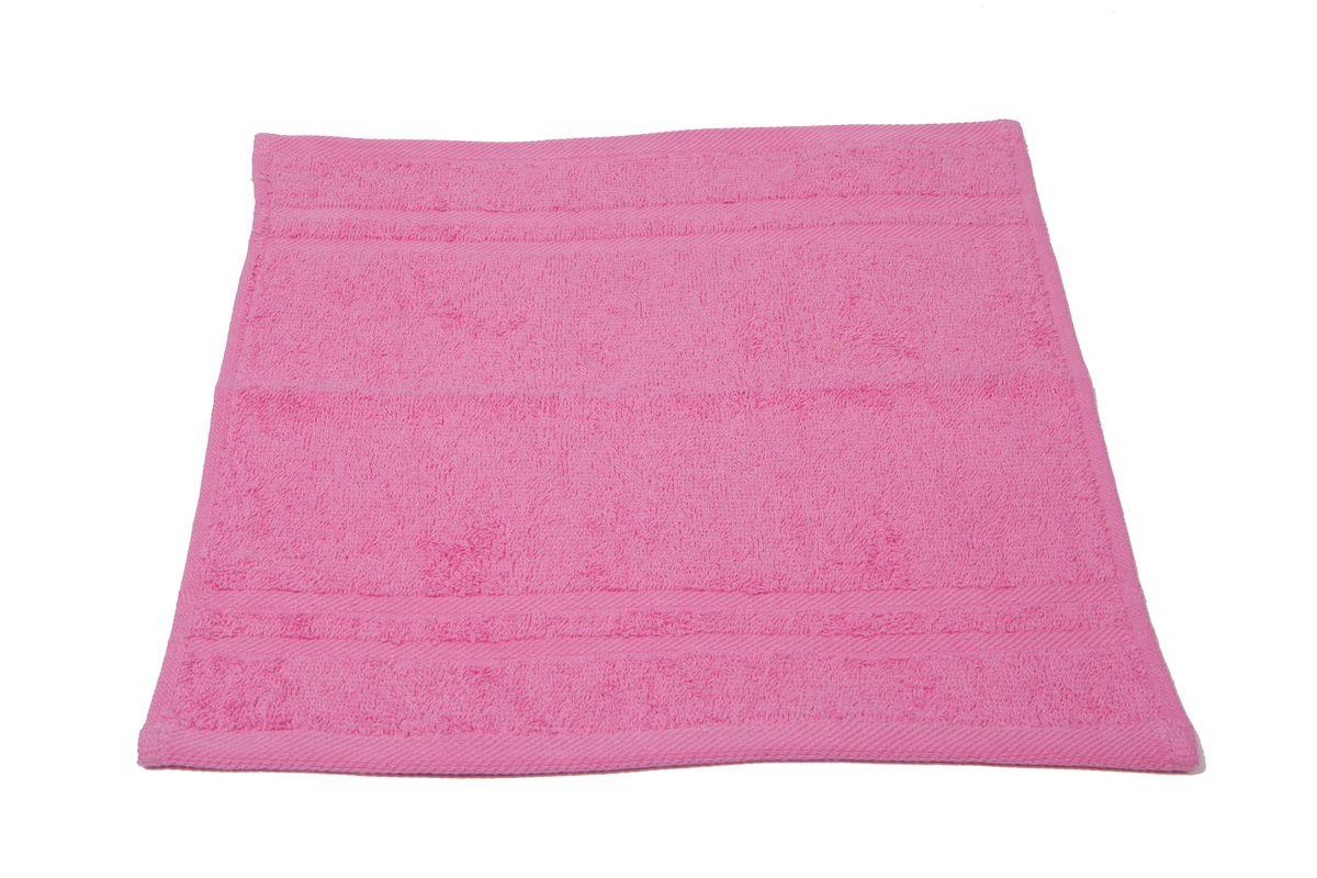 Полотенце махровое Arloni Marvel, цвет: розовый, 40 x 70 см. 44038.144038.1Полотенце Arloni Marvel, выполненное из натурального хлопка, подарит вам мягкость и необыкновенный комфорт в использовании. Ткань не вызывает аллергических реакций, обладает высокой гигроскопичностью и воздухопроницаемостью. Полотенце великолепно впитывает влагу, нежное на ощупь не теряет своих свойств после многократной стирки.
