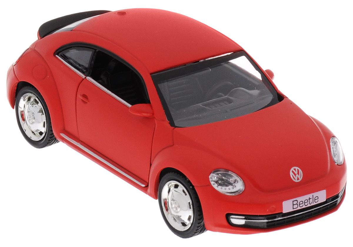 Uni-Fortune Toys Модель автомобиля Volkswagen New Beetle