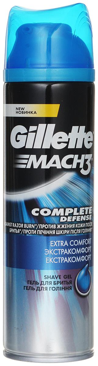 Gillette Гель для бритья Mach3, успокаивающий, 200 млGLS-80214416Гель для бритья Gillette Mach3 помогает бороться с пятью признаками раздражения кожи после бритья: - порезы - покраснения - зуд - жжение - стянутость кожи. Характеристики: Объем геля: 200 мл. Артикул: GLS-80214416. Производитель: Великобритания. Товар сертифицирован.