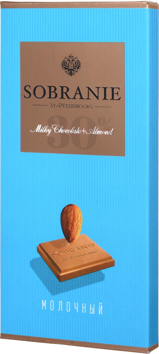 Sobranie молочный шоколад, 45 г ( 14.2199 )
