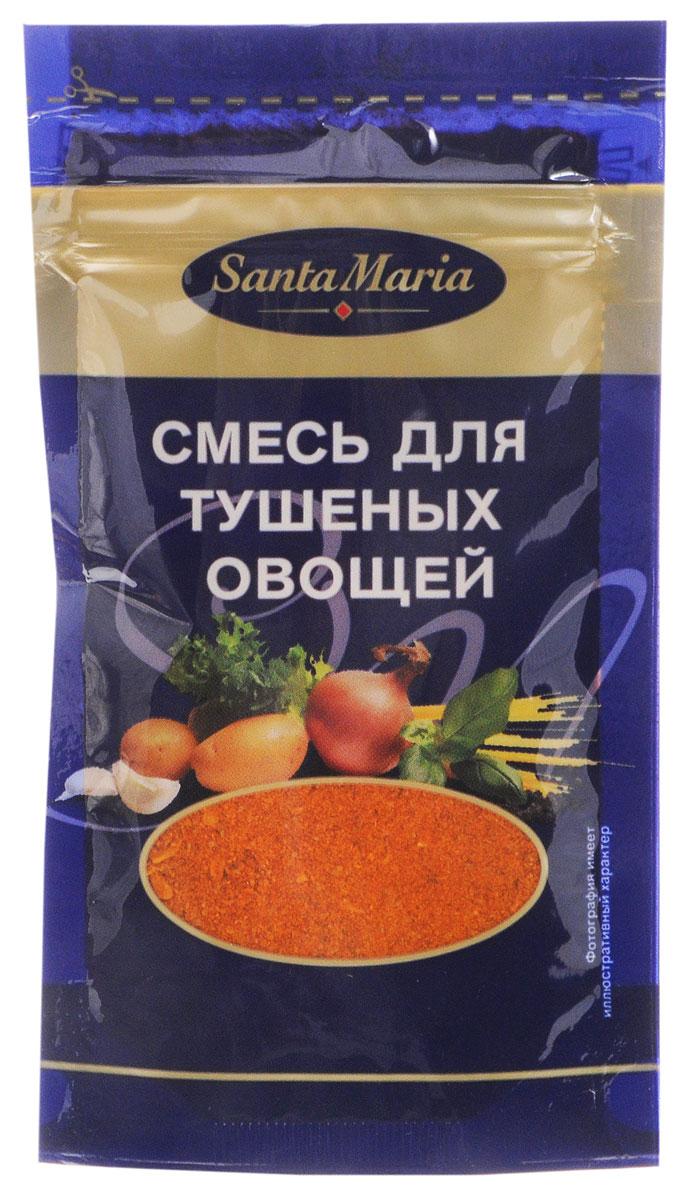 Santa Maria Смесь для тушеных овощей, 25 г