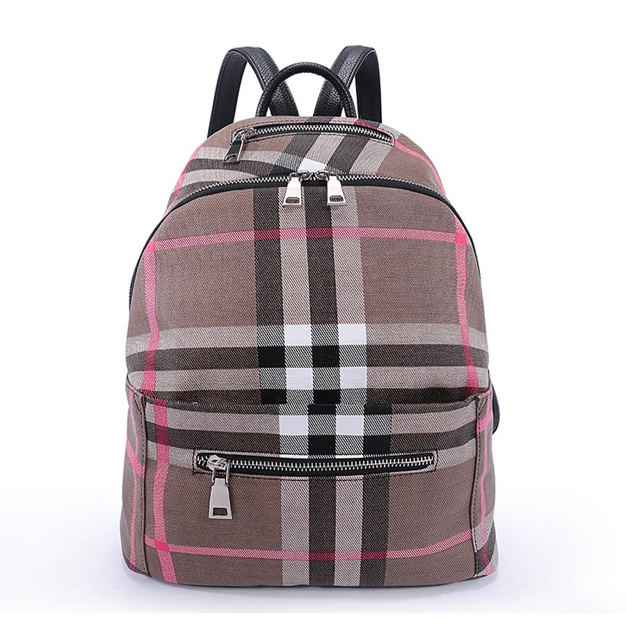 Рюкзак женский Ors Oro, цвет: бежевый. D-187/3D-187/3Рюкзак с одним отделением, два передних кармана на молнии . Внутренний карман на молнии, карман для телефона, задний карман на молнии, карман вверху на молнии под ручкой.