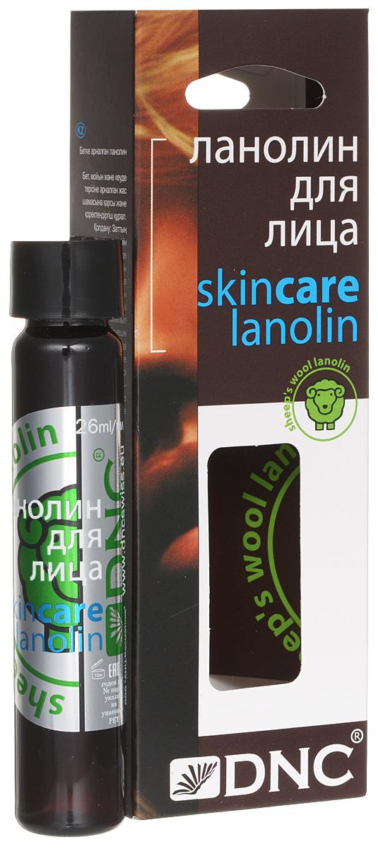 DNC Ланолин для лица, 26 мл4751006750975Противовозрастное увлажняющее и питающее средство для кожи лица, шеи и декольте. Смягчает, ухаживает за нежной кожей, возвращая ей гладкость, мягкость и тонус. Комплекс экстрактов и масел дополняет уникальные природные свойства ланолина, позволяя достичь максимального косметического и оздоравляющего эффекта. Прекрасная способность ланолина сохранять и длительное время удерживать в коже биоактивные вещества позволяет компонентам действовать глубоко и эффективно. Состав очень легкий и не создает пленки.