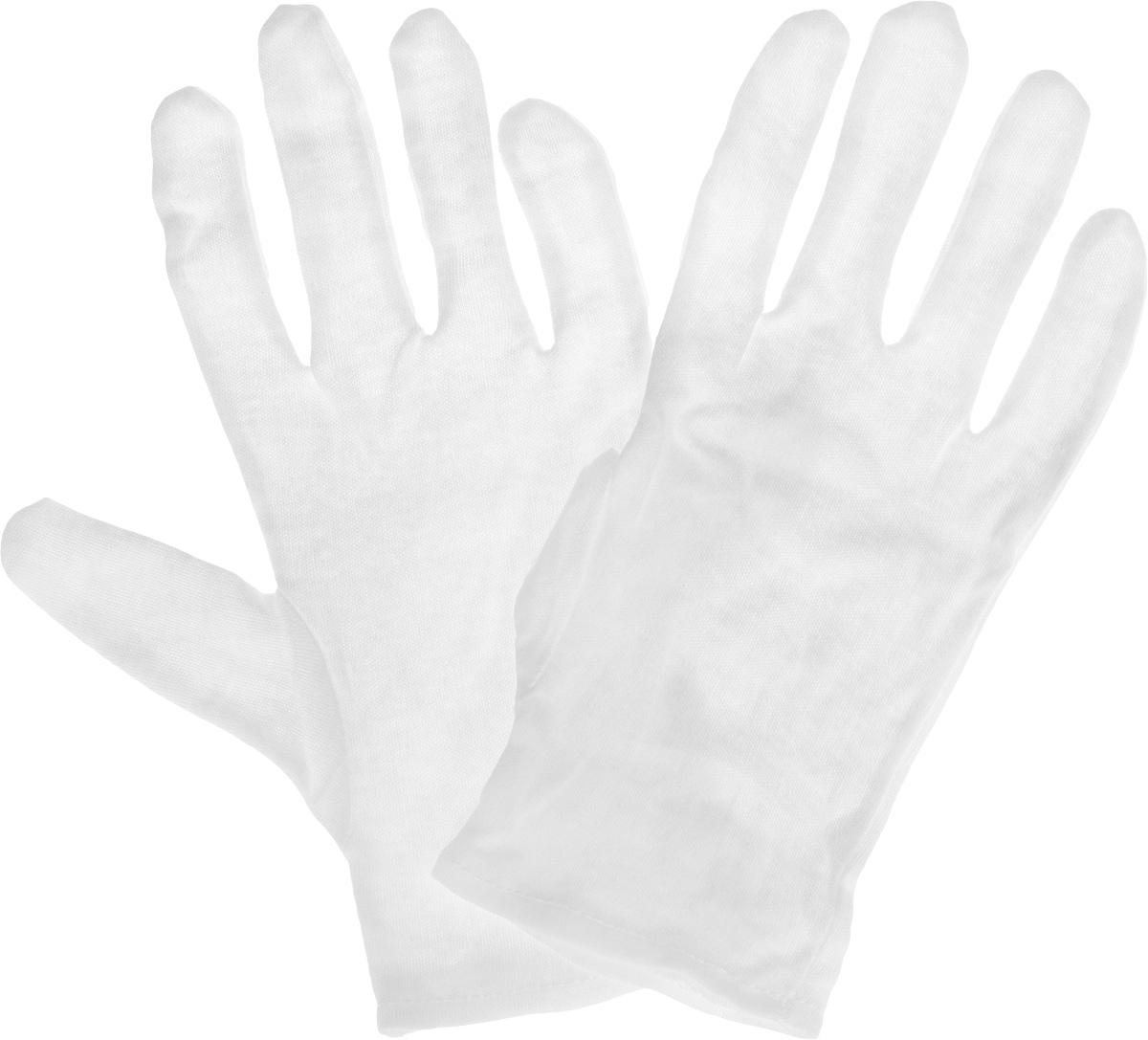 """Перчатки для косметических процедур """"DNC"""", 1 пара"""