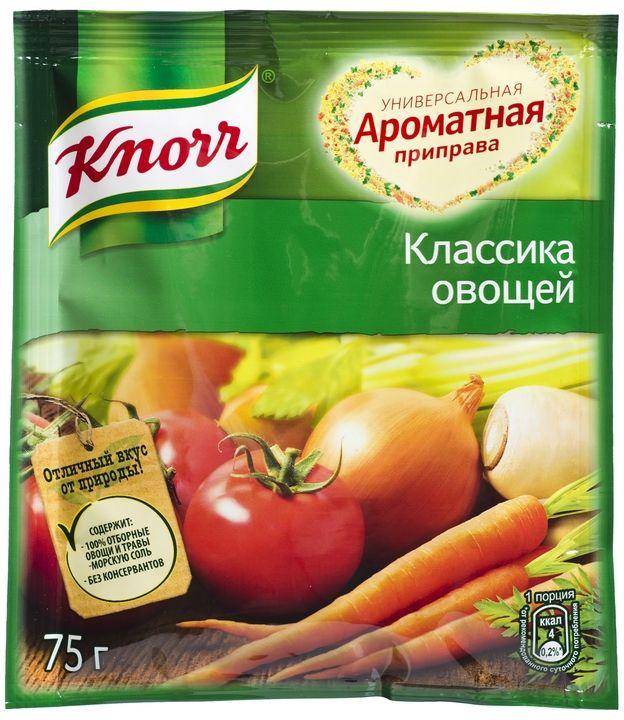 Knorr Ароматная приправа