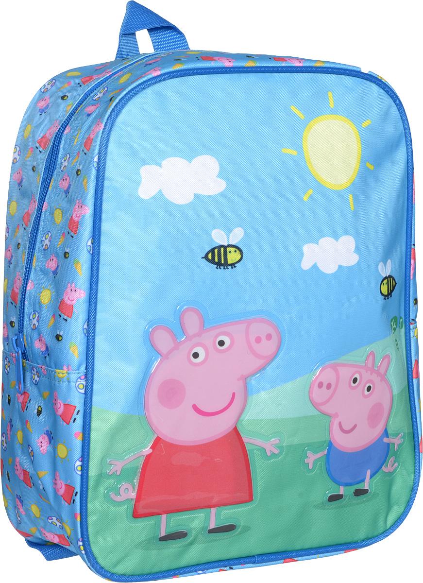 Peppa Pig Рюкзак средний Свинка Пеппа