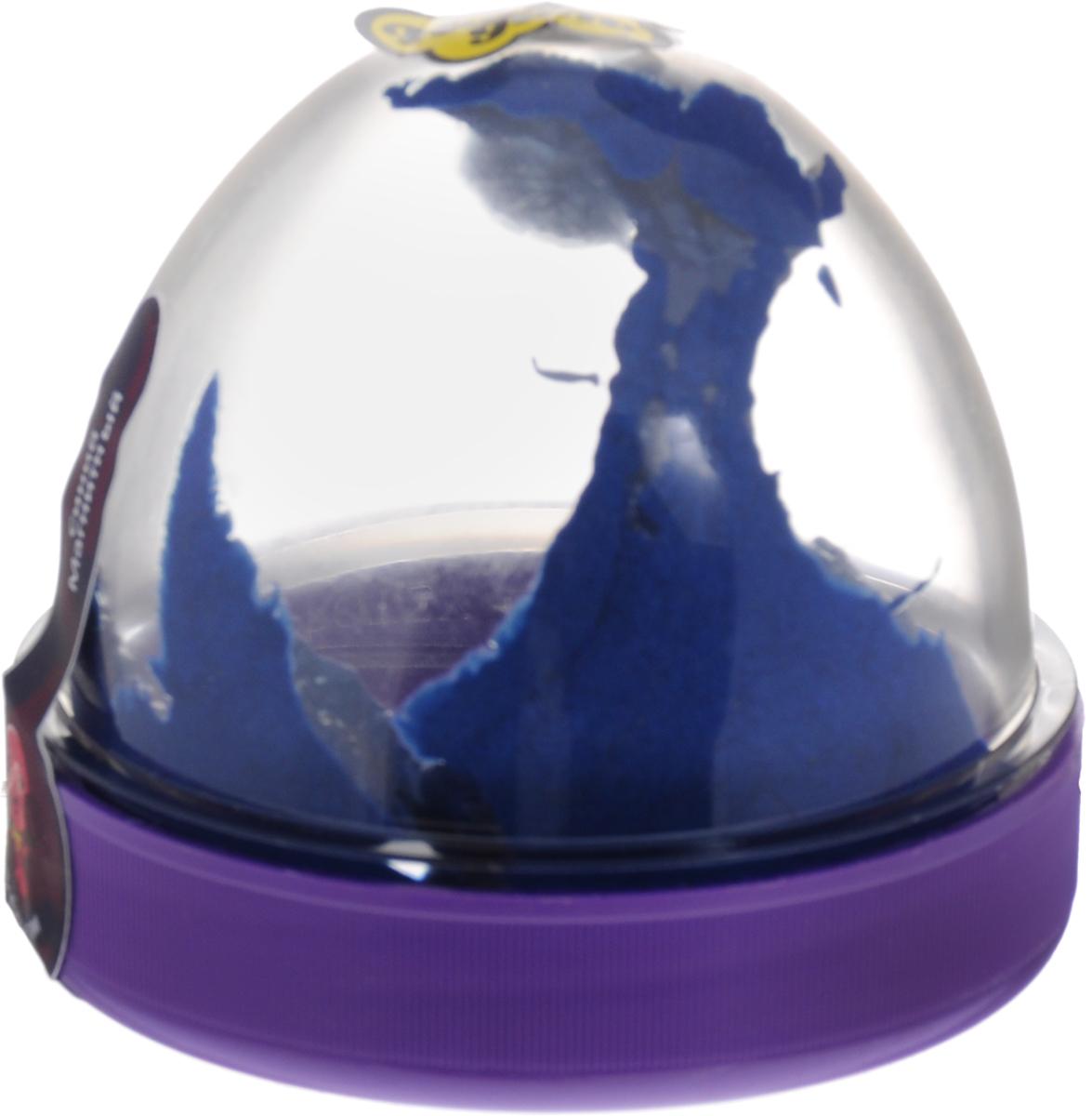 HandGum Жвачка для рук цвет синий 35 г329/35Жвачка для рук HandGum с ароматом бубль-гум лепится как пластилин, и разбивается на куски как стекло, если ударить по ней молотком. В состоянии покоя она растекается, как обычная жидкость, даже капает с любых поверхностей. Эта жвачка играет с магнитом. Если приложить к ней магнит, то вы увидите, как жвачка для рук втянет его в себя. Также можно вытягивать части жвачки магнитом. Жвачка для рук HandGum является по сути железом, так как содержит безопасную мелкодисперсную металлическую пудру.