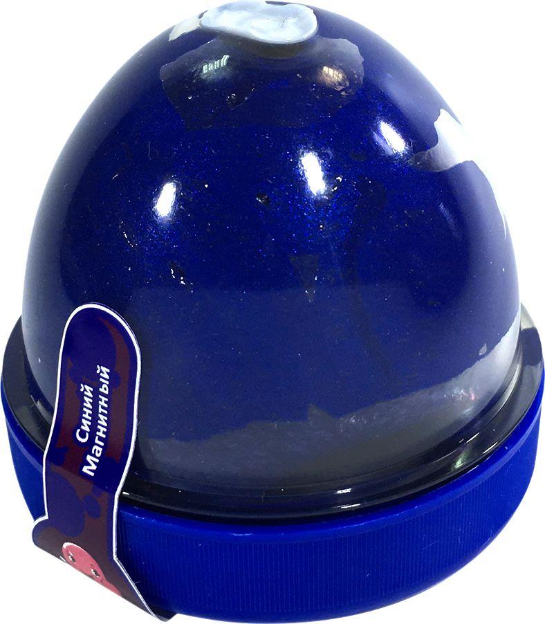 HandGum Жвачка для рук цвет синий 70 г329/70Жвачка для рук HandGum с ароматом бубль-гум лепится как пластилин, и разбивается на куски как стекло, если ударить по ней молотком. В состоянии покоя она растекается, как обычная жидкость, даже капает с любых поверхностей. Эта жвачка играет с магнитом. Если приложить к ней магнит, то вы увидите, как жвачка для рук втянет его в себя. Также можно вытягивать части жвачки магнитом. Жвачка для рук HandGum является по сути железом, так как содержит безопасную мелкодисперсную металлическую пудру.