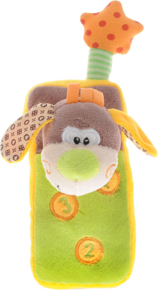 Жирафики Развивающая игрушка Мобильный телефон