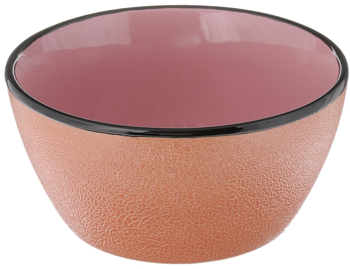 Салатник Hunan Liling Huawang Ceramics, 550 млHW3131-PCСалатник Hunan Liling Huawang Ceramics выполнен из высококачественной керамики. Яркий дизайн придется по вкусу каждому, кто предпочитает утонченность и изысканность. Салатник Hunan Liling Huawang Ceramics идеально подойдет для сервировки стола и станет отличным подарком к любому празднику. Диаметр (по верхнему краю): 13,5 см. Высота салатника: 7 см. Объем: 550 мл.