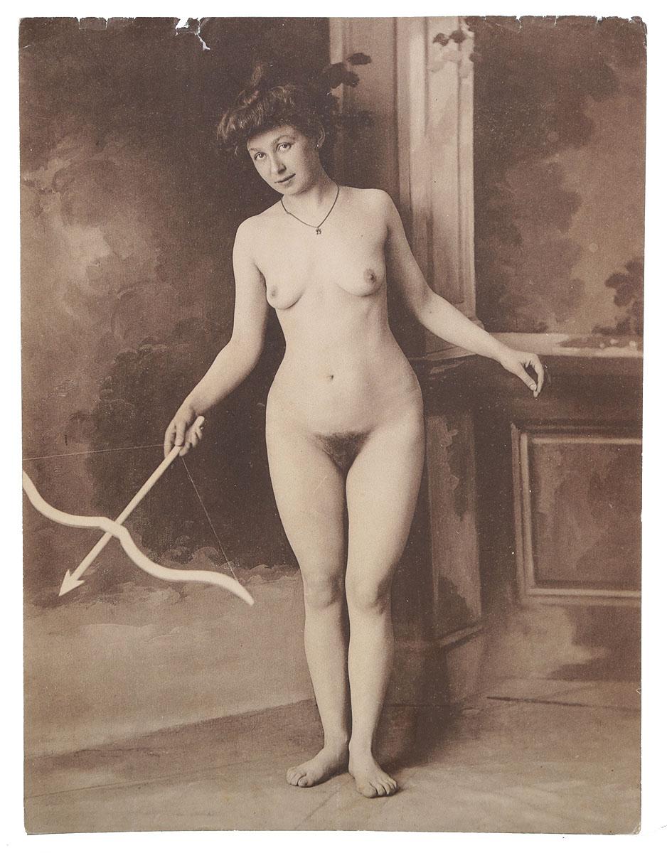 Ню №2, фото, вторая половина 19 века1806-1808**