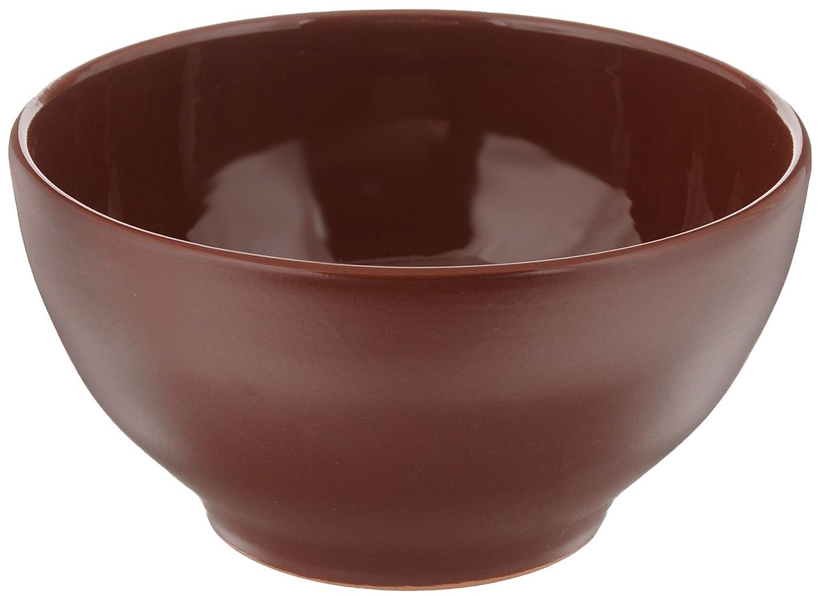 Салатник Борисовская керамика Шелк, 600 млШЛК00000528Салатник Борисовская керамика Шелк выполнен из высококачественной керамики. Данное изделие необходим в любом застолье, идеально подходит для салатов и закусок. Салатник Борисовская керамика Шелк идеально подойдет для сервировки стола и станет отличным подарком к любому празднику. Можно использовать в духовке и микроволновой печи. Диаметр салатника (по верхнему краю): 13,5 см. Высота салатника: 7,5 см.