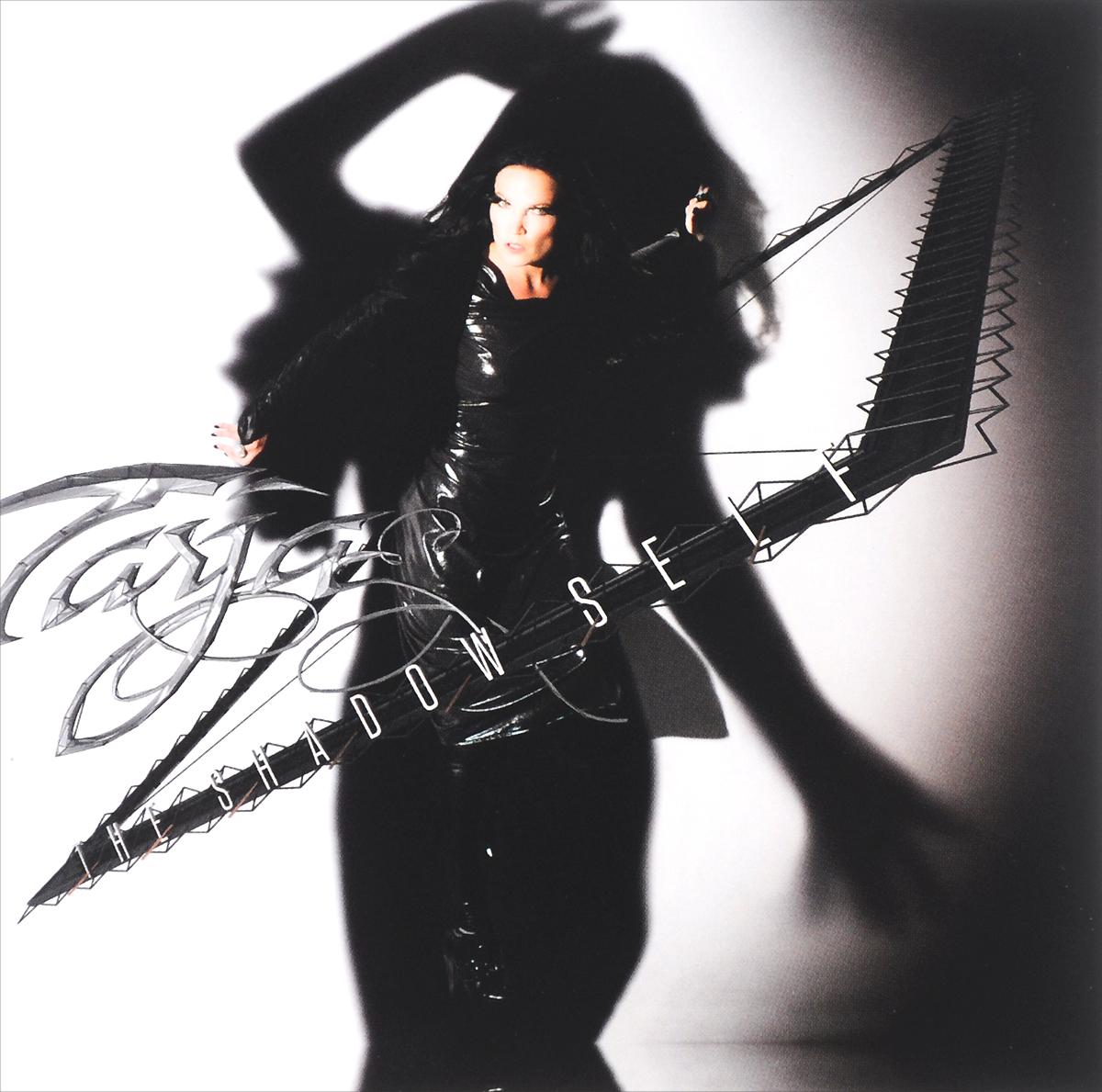 Tarja. The Shadow Self