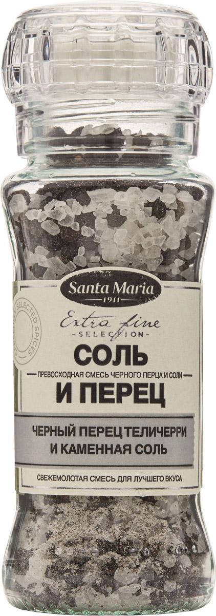 Santa Maria Соль и перец, 110 г