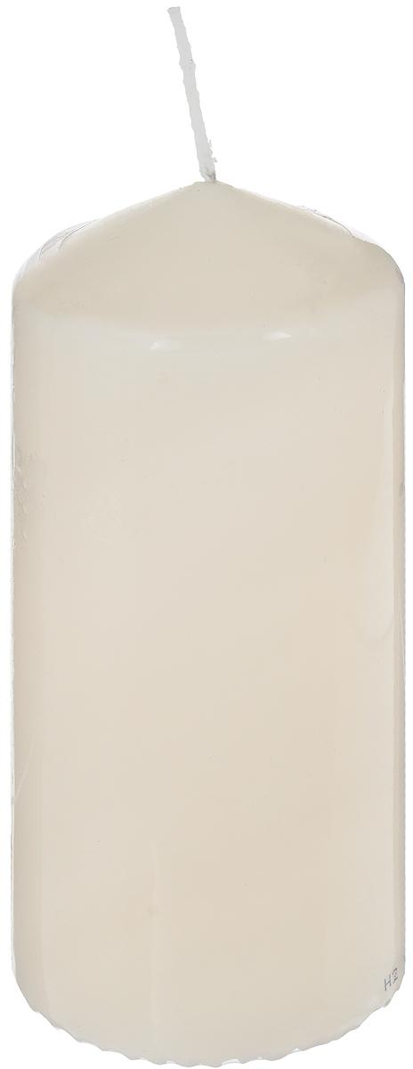 Свеча Duni, с ароматом ванили, 13 х 6 см105916Еда – одна из важнейших частей нашей жизни. Еда объединяет разных людей. Впечатляющая сервировка стола вдохновит любое застолье и превратит его в запоминающийся момент, которой захочется повторить. Duni – создатели атмосферы вдохновения, сюрпризов и праздников для вас и ваших детей! Используя современные инновации, высококачественные материалы, оригинальный дизайн, свечи делают вашу трапезу незабываемым и волшебным праздником. Меры предосторожности: не заливать водой, не подпускать к горящей свечи детей и животных, расстояние от одной свечи до другой - не менее 10 см, не оставляйте горящую свечу без присмотра.