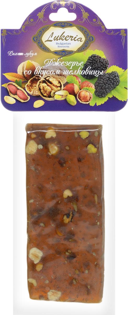 Lukeria Джезерье со вкусом шелковицы, 100 г