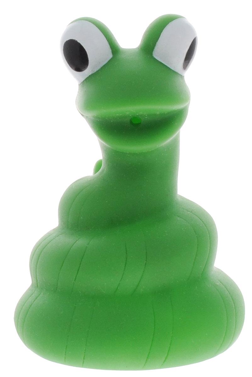 Жирафики Игрушка для ванной Змея