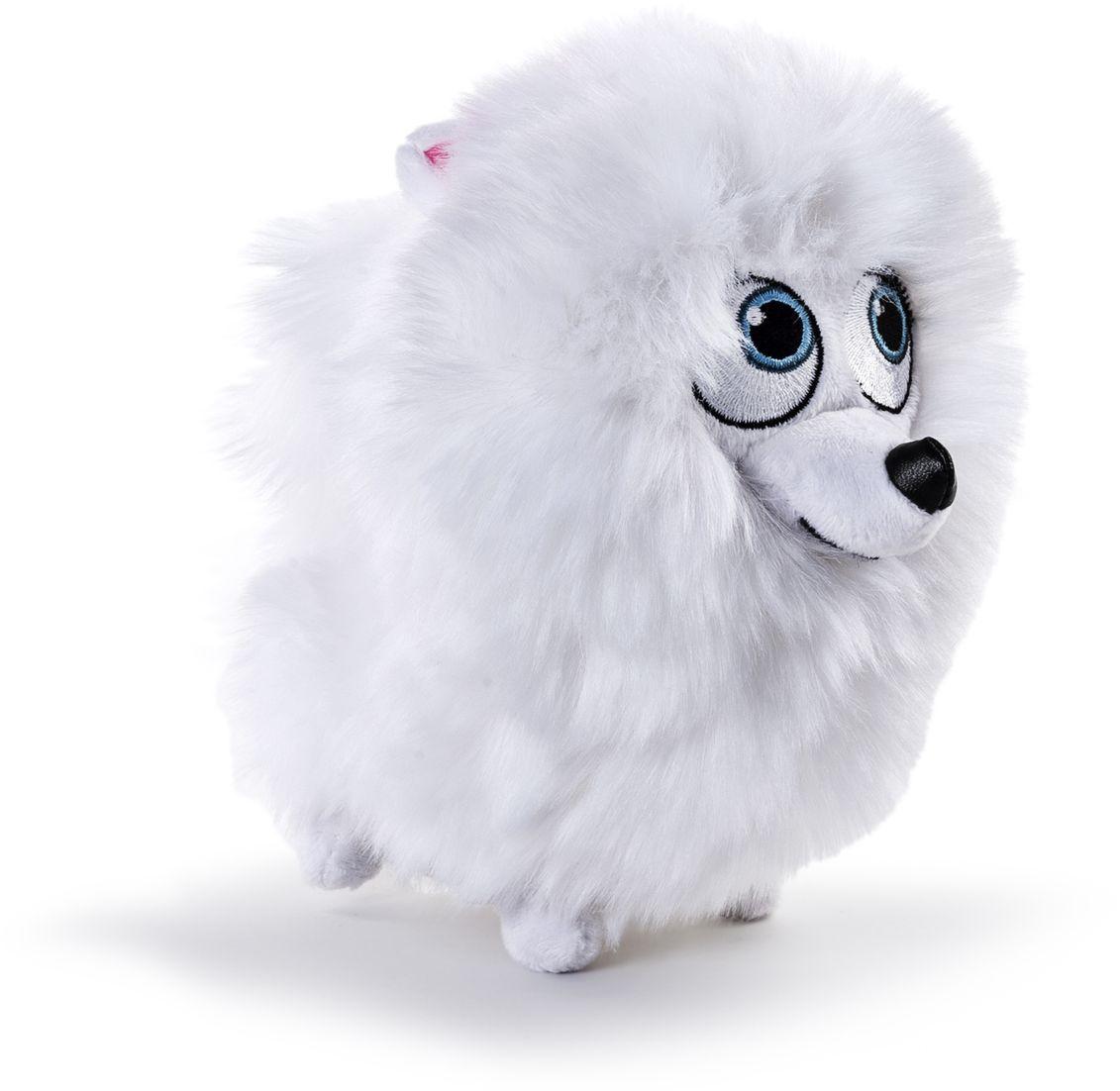 Secret Life of Pets Мягкая игрушка Персонаж 7280472804Плюшевая игрушка с изображением одного из героев мультфильма Тайная жизнь домашних животных.