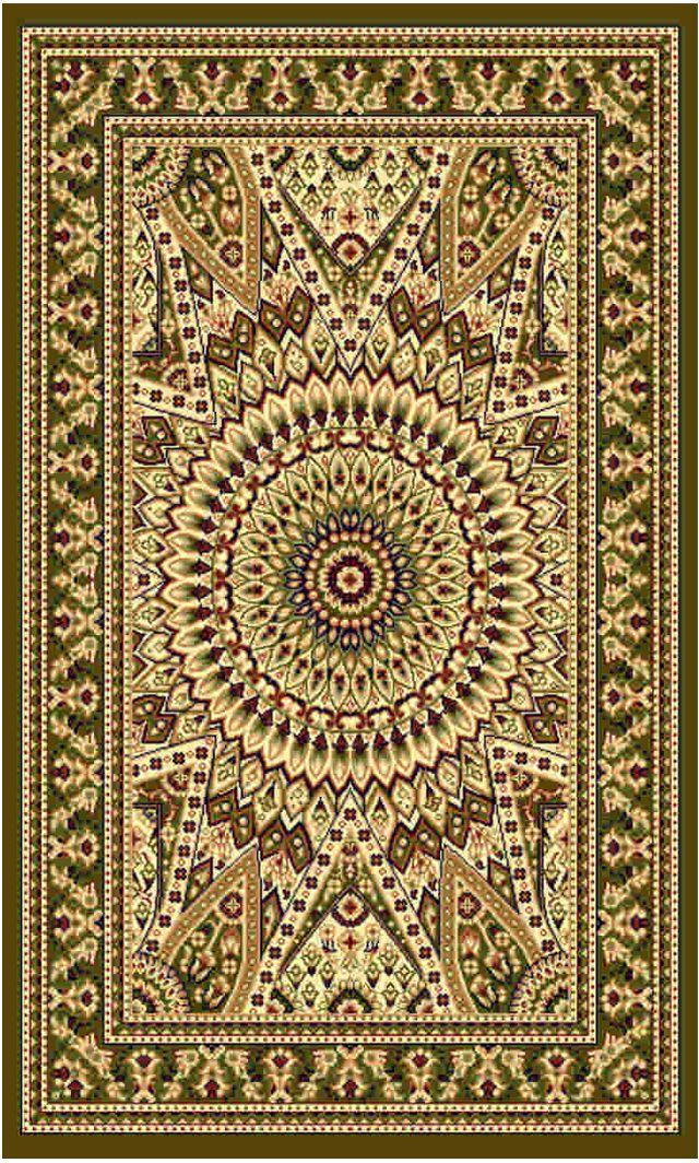 Ковер Kamalak tekstil, прямоугольный, цвет: кремовый, 100 x 150 см. УК-0251УК-0251Ковры-паласы выполнены из полипропилена. Ковры обладают хорошими показателями теплостойкости и шумоизоляции. Являются гиппоалергенными. За счет невысокого ворса ковры легко чистить. Вам придется по душе широкая гамма цветов и возможность гармонично оформить интерьер. Практичный и устойчивый к износу ворс - от постоянного хождения не истирается, не накапливает статическое электричество. Структура волокна в полипропиленовых моделях гладкая, поэтому грязь не может выесться, на ворсе она скапливается с трудом. Полипропилен не впитывает влагу, отталкивает водянистые пятна. Уход: Самый простой способ избавить изделие от грязи – пропылесосить его с обеих сторон (лицевой и изнаночной). Влажная уборка с применением шампуней и моющих средств не противопоказана. Если шерсти и шёлку универсальные чистящие составы не подходят, то для синтетики они придутся в самый раз. Хранить их нужно рулоном, не складывая «салфеткой». При надлежащем уходе синтетический ковёр прослужит долго, не утратив ни...