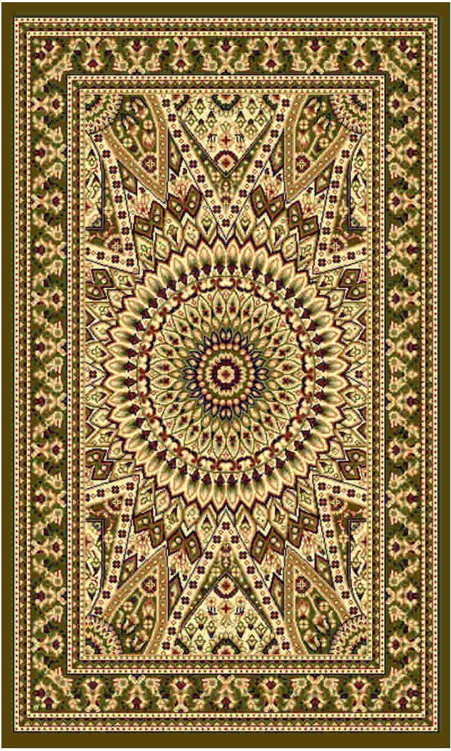 Ковер Kamalak tekstil, прямоугольный, цвет: кремовый, 50 x 100 см. УК-0487УК-0487Ковры-паласы выполнены из полипропилена. Ковры обладают хорошими показателями теплостойкости и шумоизоляции. Являются гиппоалергенными. За счет невысокого ворса ковры легко чистить. Вам придется по душе широкая гамма цветов и возможность гармонично оформить интерьер. Практичный и устойчивый к износу ворс - от постоянного хождения не истирается, не накапливает статическое электричество. Структура волокна в полипропиленовых моделях гладкая, поэтому грязь не может выесться, на ворсе она скапливается с трудом. Полипропилен не впитывает влагу, отталкивает водянистые пятна. Уход: Самый простой способ избавить изделие от грязи – пропылесосить его с обеих сторон (лицевой и изнаночной). Влажная уборка с применением шампуней и моющих средств не противопоказана. Если шерсти и шёлку универсальные чистящие составы не подходят, то для синтетики они придутся в самый раз. Хранить их нужно рулоном, не складывая «салфеткой». При надлежащем уходе синтетический ковёр прослужит долго, не утратив ни...