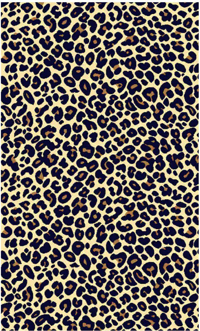 """Ковер """"Kamalak tekstil"""", прямоугольный, цвет: кремовый, 100 x 150 см. УК-0390"""