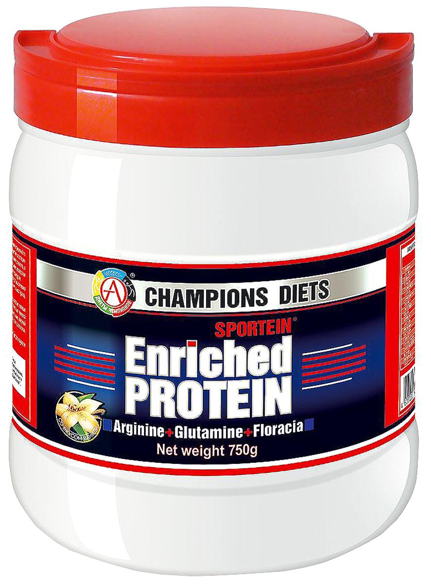 """������� ��������-� """"Sportein Enriched Protein"""", 750 � ������ NEW!"""