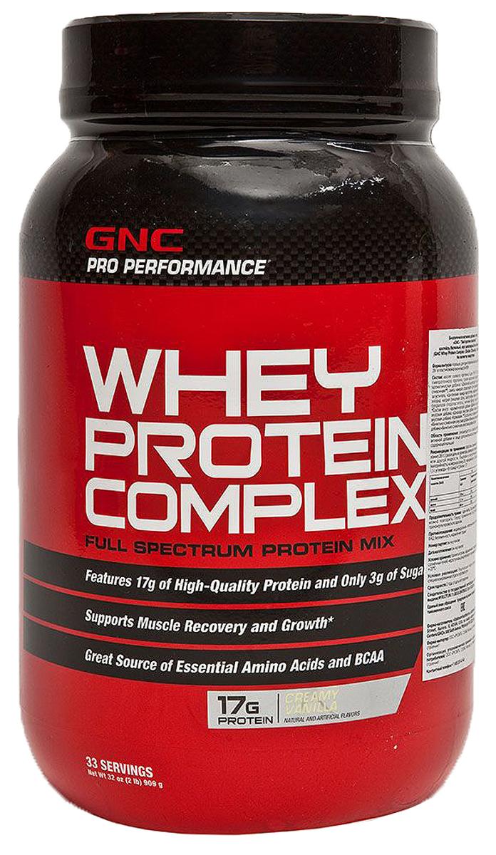 Протеин многосоставной GNC