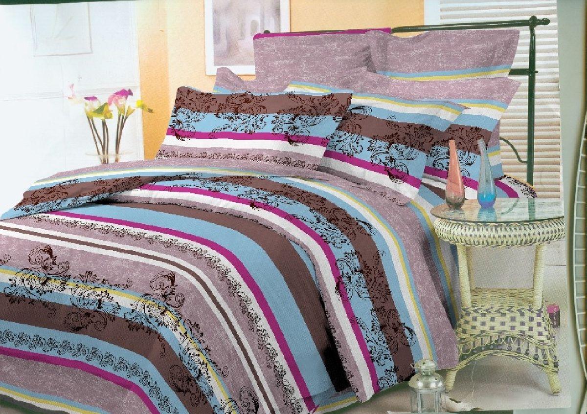 Комплект белья Liya Home Collection Пастель, 2-спальный с евро простыней, наволочки 70x70, цвет: светло-розовый1515150000367Liya Tekstil производитель тканей и готовой продукции для дома.В нашем ассортименте комплекты постельного белья из - поплина ( 100% хлопок пл 115х125 гр/м2 ),- сатина ( 100% хлопок пл 130х140 гр/м2,) ,поликаттон (60%хлопка,40%пэ 115гр/м2), крашение реактив.Мы гарантируем ГОСТовский пошив наших комплектов, эксклюзивная упаковка которая пользуется спросом на рынке.
