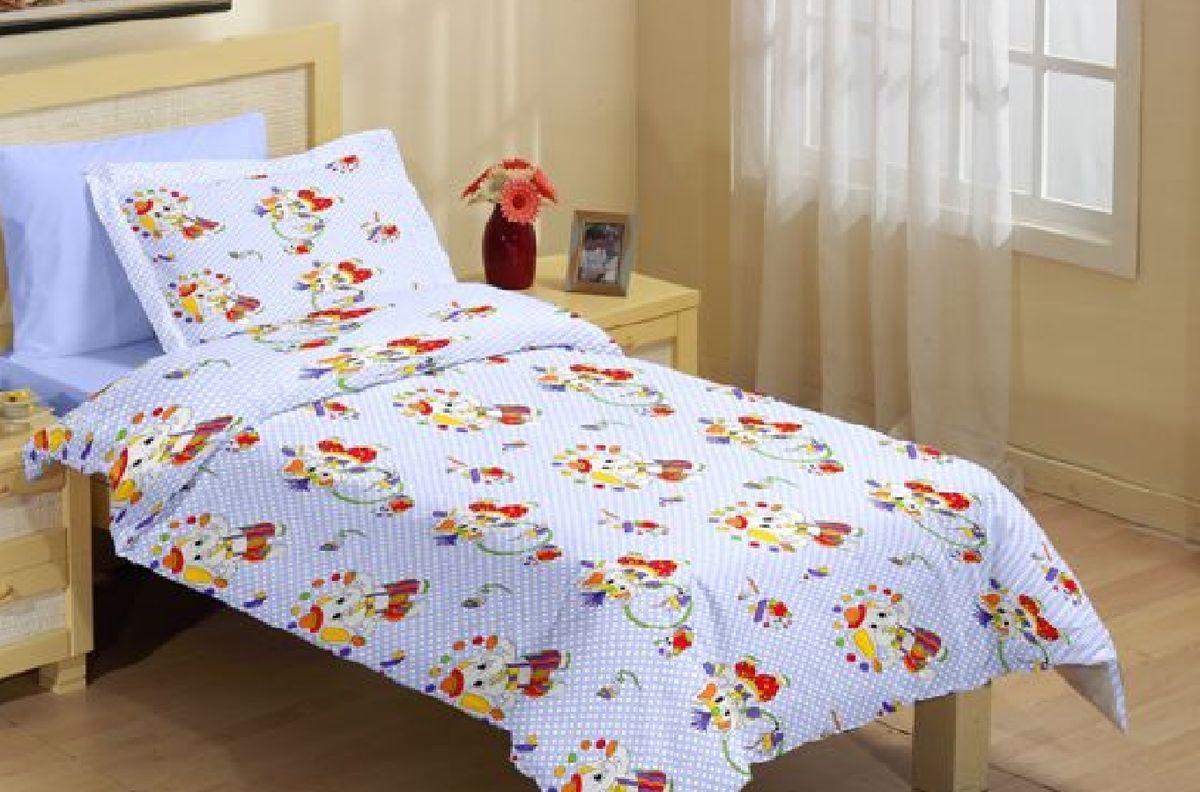 Комплект детского постельного белья Liya Home Collection